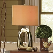 Table Lamp, Tempo