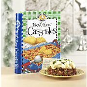 Gooseberry Patch Cookbook Best Ever Casseroles