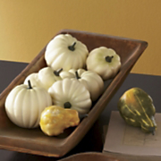 Decorative Gourds z