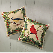Pillow, Birdsong Accent