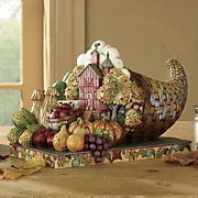 Country Bounty Cornucopia