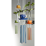 teacup wind chime 8