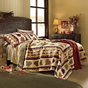 September Dance Heirloom Bedding