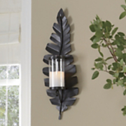 Wall Sconce Leaf