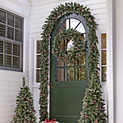 Vienna Garland And Wreath