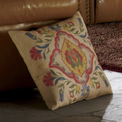 marrakesh toss pillow