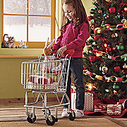 Mini Shopping Cart From Melissa and Doug