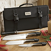 Top Chef 5 Piece Cutlery Set And Case