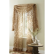 Andante Sheer Window Treatments