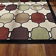hourglass anywhere rug