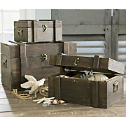 The Indispensable Keepsake Trunk