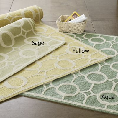 Arabesque Hand Tufted Anywhere Rug
