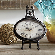 table clock 5