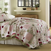 Darcy Oversized Cotton Quilt