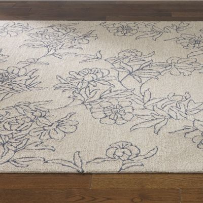 Etchings Anywhere HOoked Rugs