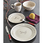 Dinnerware 16 piece Set