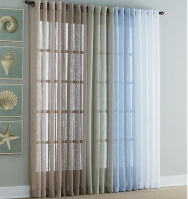 Bal Harbour Grommet Window Treatments