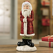 Kris Kringle Figurine