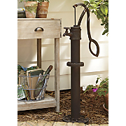 Decorative Water Pump