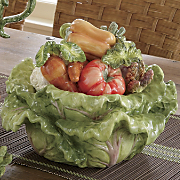 NatureS Bounty Soup Tureen