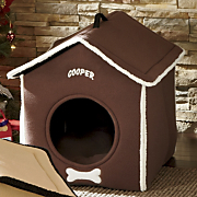 Personalized Pet House