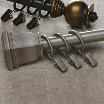 Barrington Curtain Rods