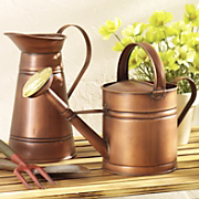 Tauba Watering Can And Pitcher