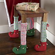 Set Of 2 Elf Chair Leg Covers