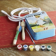 Lets Skip Ladybird Activity Kit