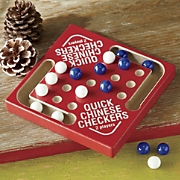 Quick Chinese Checkers