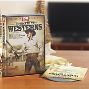 Ultimate Tv Western Dvd Set