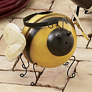 buzzy the watering can