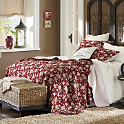 Stanford Oversized Reversible Quilt And Sham