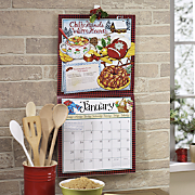 Gooseberry Patch 2013 Wall Calendar