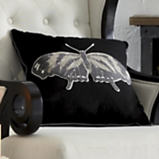 butterfly pillow 101