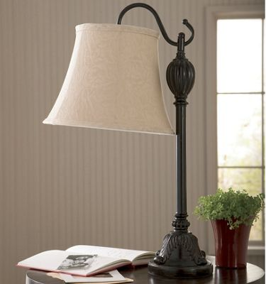 Downbridge Lamp