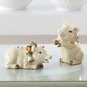 little pig salt pepper