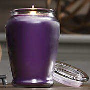 22 oz ripe blackberries jar candle