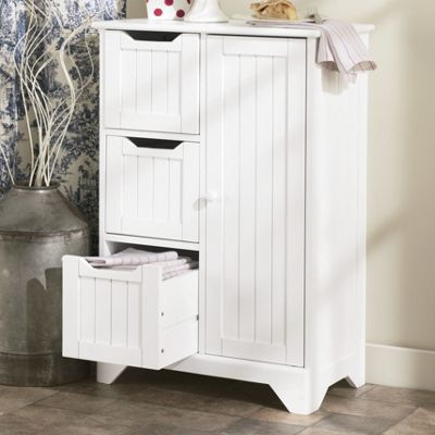 Seacliff 3 Drawer Cabinet