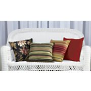 Pattern Perfect Throw Pillow