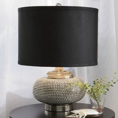 Soho Chic Table Lamp