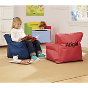 Bean Bag Chair Personalized