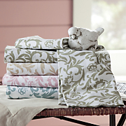 Sheets Floral 300 Thread Count Set