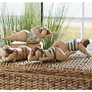 Bathing Beauties Set Of 4
