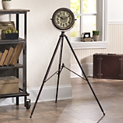 Clock Northcote Adjustable