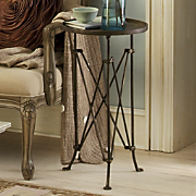 Side Table Bordeaux