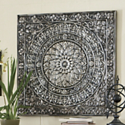 Wall Art Medallion