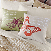 Pillow NatureS Inspiration