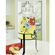 Beverage Dispenser, Samantha