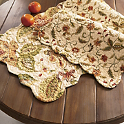 Table Runner Amelia Reversible